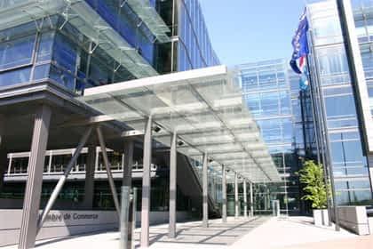 La Chambre de Commerce du Luxembourg