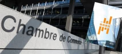 Luxembourg School for Commerce - Chambre de Commerce et d'Industrie